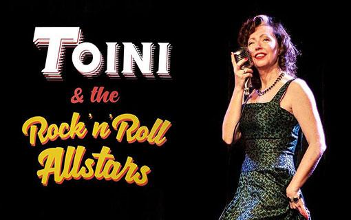 Toini-&-the-Rock'n'Roll-Allstars